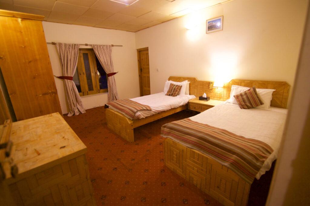 Sarai Silk Route Standard Rooms
