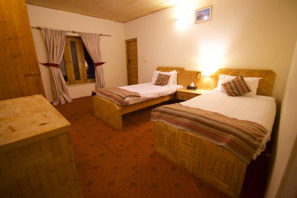 Sarai Silk Route Standard Room