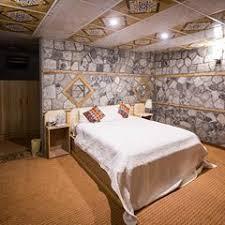 Deluxe Room | Sarai Silk Route
