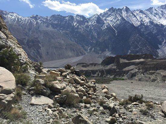 Yunz Valley